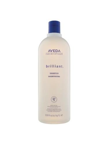 Aveda Aveda Brilliant -Yumuşaklık Ve Parlaklık Katan Şampuan 1L Renksiz